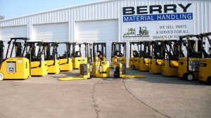 Berry Material Handling Topeka