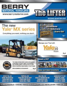 Lifter Publication - 2017 Second Quarter