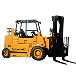 Swing Mast Forklifts