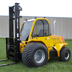 Load Lifter Agri Lifter Series