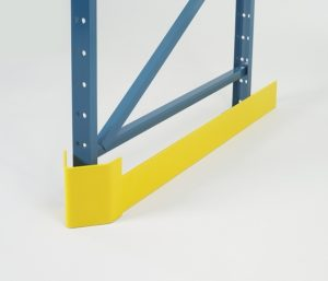Steel King Guard Dawg rack protectors