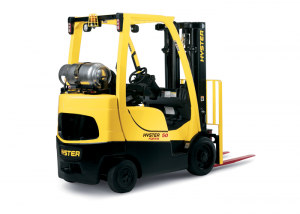 Hyster S40-70FT