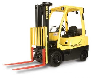 Hyster S40-50CT2