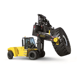 Hyster Tire Handlers