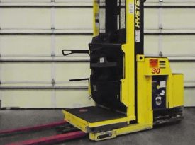 2002 HYSTER R30XMS2