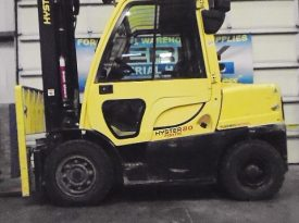 2011 HYSTER H80FT