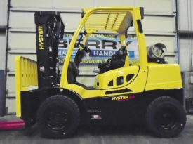 2019 HYSTER H80FT